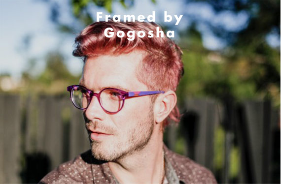 Framed by Gogosha