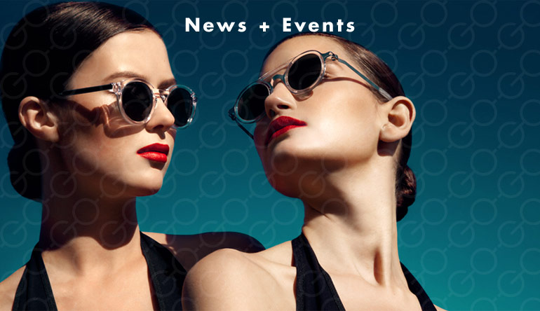 News + Events