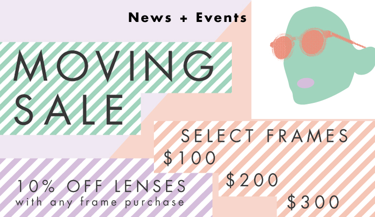 Oct Moving home News+Events